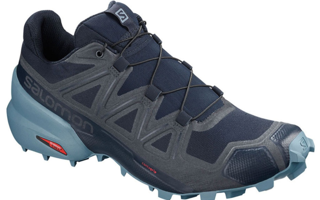 salomon mens speedcross shoe