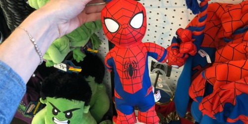 Up to 70% Off Marvel Dog Toys on Petco.com | Spider-Man, Avengers & More