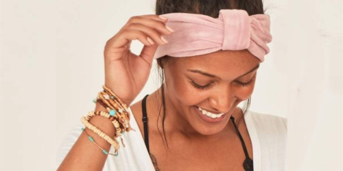 Boho Accessories, Tank Tops, & More as Low as $3 Shipped
