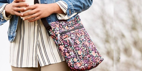 Up to 70% Off Vera Bradley Bags, Totes, & More