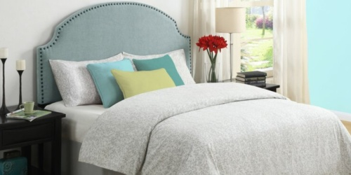 Up to 70% Off Upholstered Headboards + Free Shipping