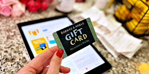 Turn Receipts Into FREE Gift Cards (+ Get a $3 Reward When You Sign Up for Fetch Rewards)