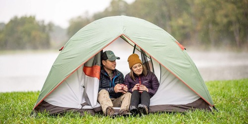 ALPS Camping Tents from $67.99 on Woot.com (Regularly $120+)