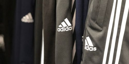 Up to 65% Off Adidas Men's & Women's Apparel + Free Shipping