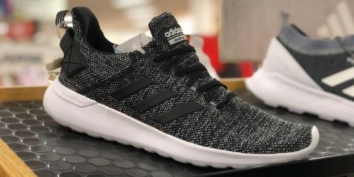 Adidas Lite Racer Men's Shoes $33 Shipped (Regularly $65)