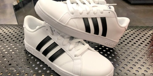 Adidas Kids Sneakers Only $15.99 Shipped (Regularly $45)