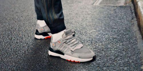 Adidas Originals Nite Jogger Men's Shoes Just $49.99 (Regularly $130)