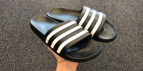 Adidas Men's Slides Just $10 Shipped (Regularly $20)