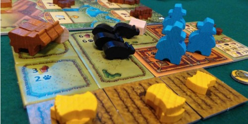 Agricola Board Game Only $22.98 on Amazon (Regularly $45)