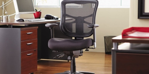 Mesh Office Chair Only $114.98 Shipped on SamsClub.com (Regularly $165)