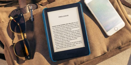 Free Kindle eBook in June for Amazon Prime Members