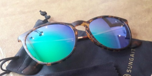 Women's Vintage Round Sunglasses as Low as $10.61 at Amazon | Great Reviews
