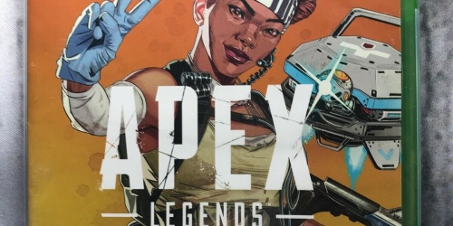 Apex Legends Lifeline Edition PS4 or Xbox One Game Only $5.99 on Walmart.com (Regularly $20)