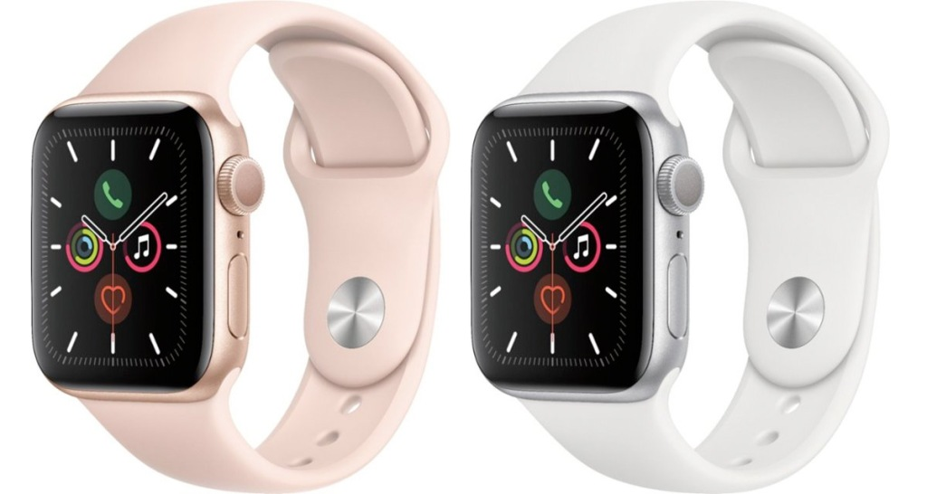 Apple Watch Series 5 Just 299 Shipped On Best Buy Regularly 399 Hip2save