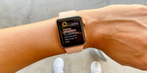 Apple Watch SE with GPS from $259 Shipped on Walmart.com | Great Reviews