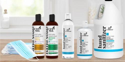 ArtNaturals Hand Sanitizer Just $3.48 on SamClub.com