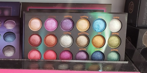Up to 75% Off BH Cosmetics | Eyeshadow Palettes, Concealer & More