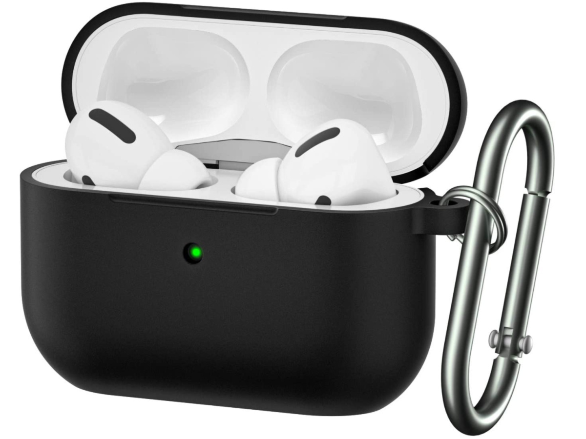 Airpods Pro Case Cover Only 3 On Amazon Hip2save