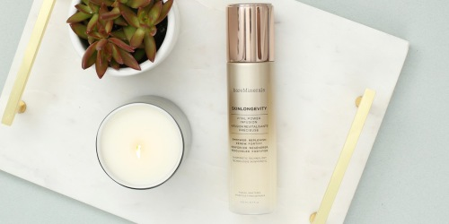 bareMinerals Skinlongevity Skincare from $22 (Regularly up to $58) | Improves Fine Lines & Wrinkles