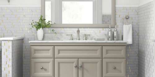Up to 85% Off Floor & Wall Tile on Lowes.com