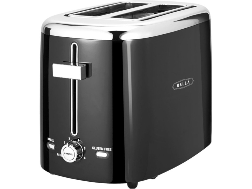Bella 2-Slice Toaster