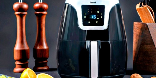 Bella Pro Series Air Fryer Only $59.99 Shipped on BestBuy.com (Regularly $120)