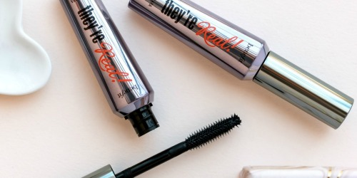 QVC Black Friday Preview Sale Live: Score 2 Benefit Mascaras for $19 Shipped + More Beauty Deals