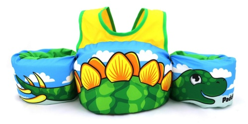 Body Glove Kids Paddle Pals Life Jackets Only $10.98 on SamsClub.com