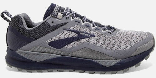 Brooks Running Shoes Only $74.98 Shipped (Regularly $130)