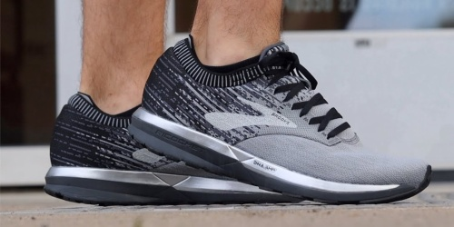 Brooks Running Shoes Only $49.99 Shipped (Regularly $120)