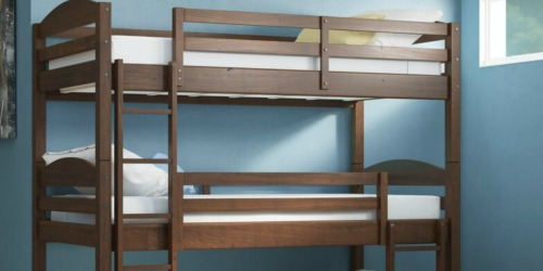 Up to 50% Off Bunk Beds + Free Delivery