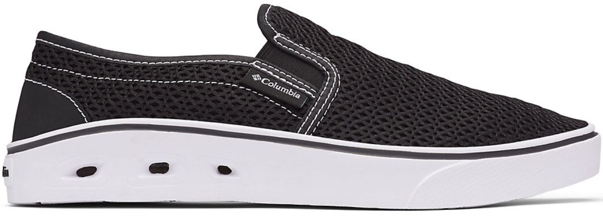 50% Off Columbia Footwear + FREE