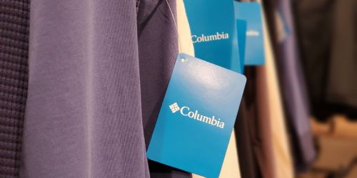 Columbia Jackets for the Family from $21.54 (Regularly $65+)
