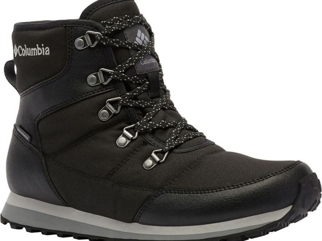 one right foot women's winter boot