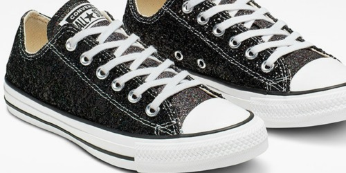 Converse Women's Chuck Taylor All Star Shoes Only $19.49 (Regularly $55)