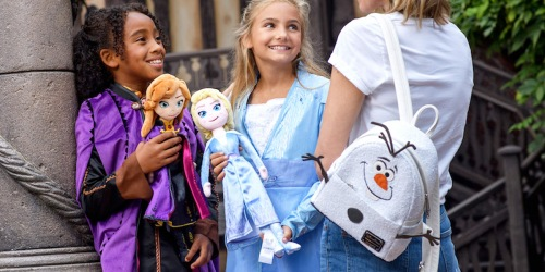 Up to 70% Off Disney Toys, Apparel & Accessories + Free Shipping