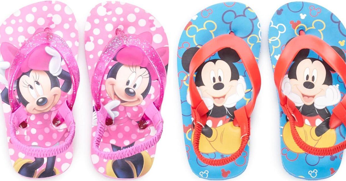 Up to 70% Off Kids Sandals on Kohls.com