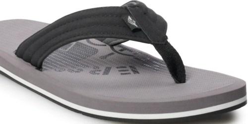 Dockers Men's Sandals from $6 Each on Kohls.com (Regularly $32+)