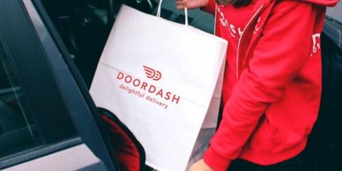 $50 DoorDash eGift Card Only $42.50 on Amazon