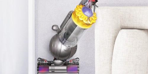 Dyson Ball Multifloor Vacuum Just $219.99 Shipped on BestBuy.com (Regularly $400)