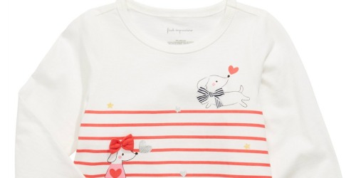 First Impressions Baby Apparel as Low as $2.99 on Macys.com (Regularly $13)