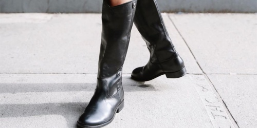 Up to 60% Off Frye Women's Boots on Zulily