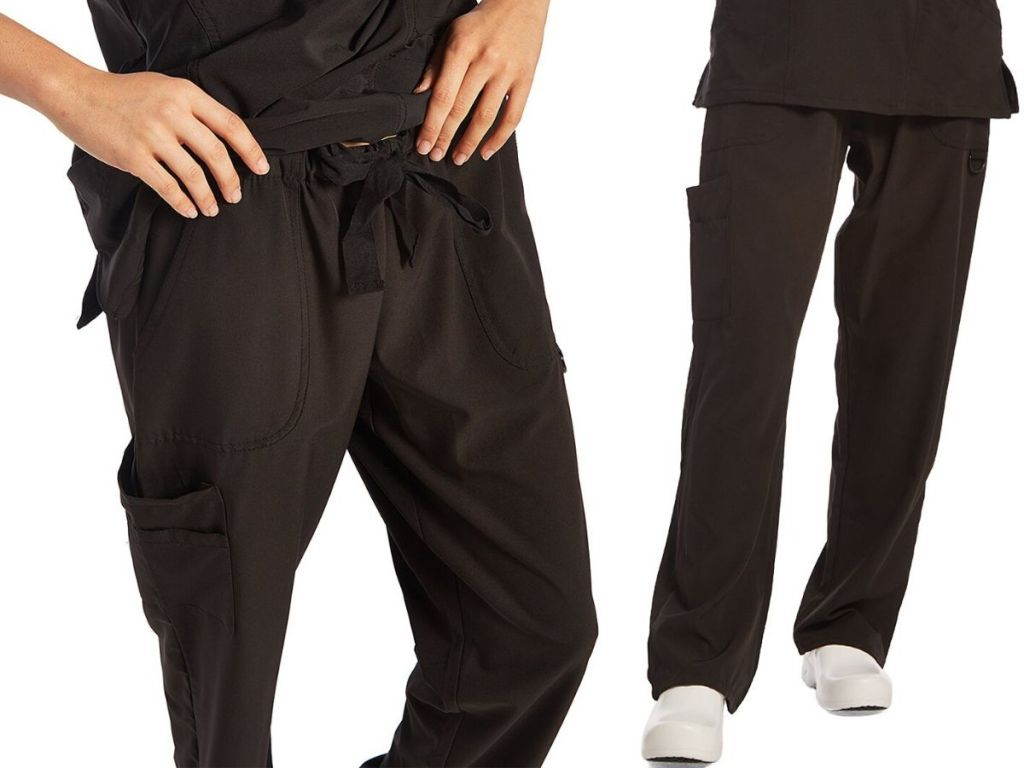 GT Performance Scrub Pants