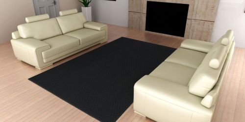 5×7 Area Rugs from $22 on Walmart.com