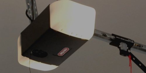Genie Garage Door Opener Only $179.99 Shipped on Costco.com (Regularly $230)