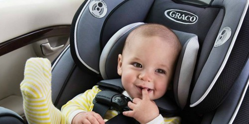 Graco Milestone All-in-1 Car Seat Only $135.99 Shipped (Regularly $230)