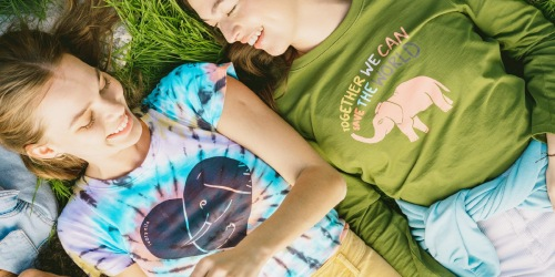 Ivory Ella Women's Apparel & Accessories from $7.49 | Every Purchase Helps Elephants