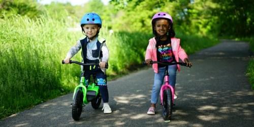 Kids Balance Bikes Just $25 on Walmart.com