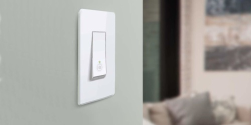 Kasa Smart Light Switch 3-Pack Only $44.99 Shipped on Amazon | Great Reviews
