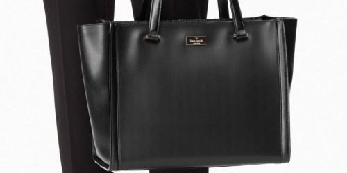 Kate Spade Regatta Court Vita Bag Only $148 Shipped (Regularly $598)
